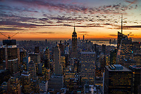 Manhattan @ Sunset