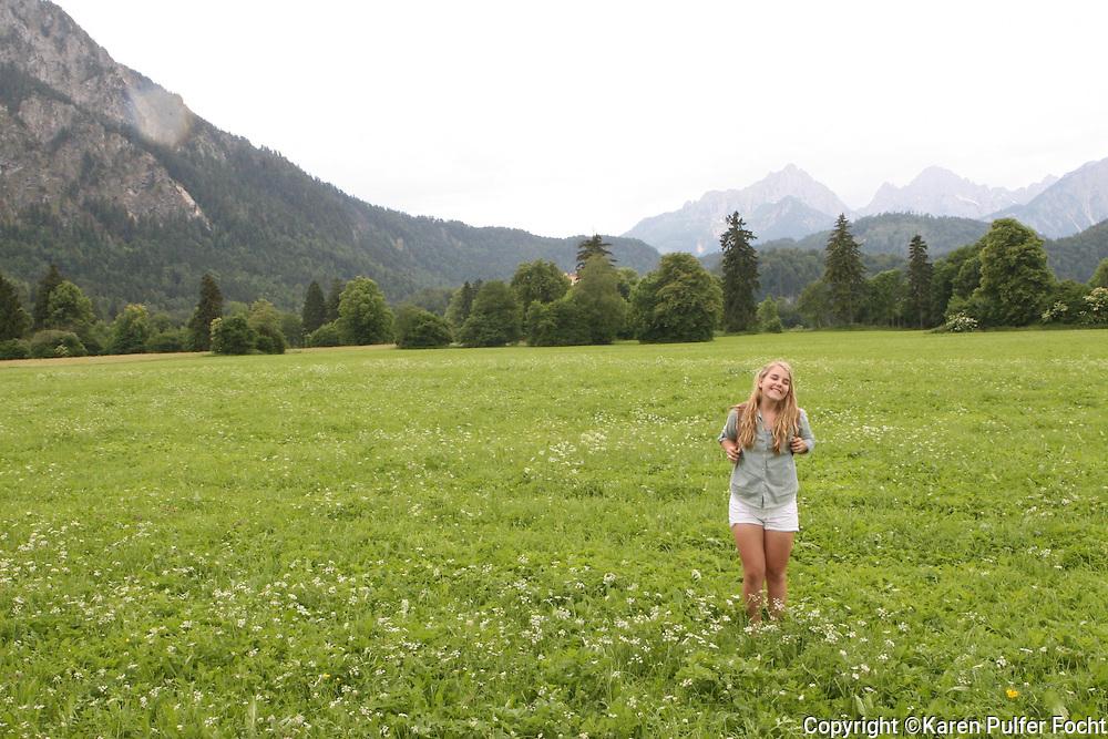 Bavaria Germany.
