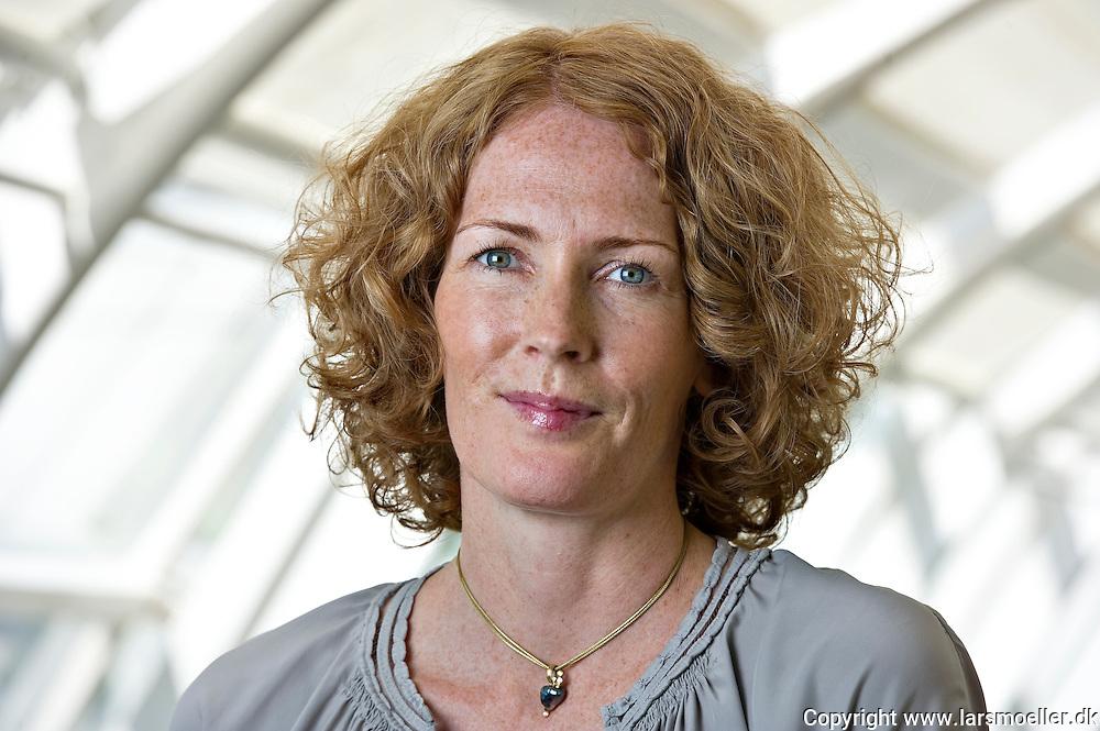 Novo Nordisk, Presse afdeling: Katrine Sperling<br /> Foto: Lars M&oslash;ller<br /> Novo Nordic, Press Department: Katrine Sperling<br /> Photo: Lars Moeller