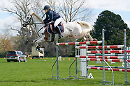 Woodford House Equestrian Event