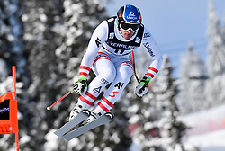 10.03.2018, Kvitfjell, NOR, FIS Weltcup Ski Alpin, Kvitfjell, Abfahrt, Herren, im Bild Mayer Matthias // Mayer Matthias in action during the men's downhill of FIS Ski Alpine World Cup in Kvitfjell, Norway on 2018/03/10. EXPA Pictures © 2018, PhotoCredit: EXPA/ Jonas Erikson