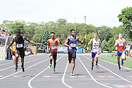 6 - Men's 400 Meter