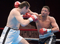 January 27, 2006 - Virgil Hill vs Valery Brudov - Tropicana Hotel & Casino, Atlantic City, NJ