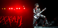 Sixx am, Sixx am photo, Nikki sixx, Nikki Sixx photo, James Michael, James Michael photo, DJ Ashba, DJ Ashba photo