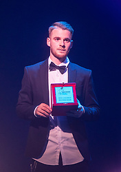 Rudi Pozek Vancas during SPINS XI Nogometna Gala 2019 event when presented best football players of Prva liga Telekom Slovenije in season 2018/19, on May 19, 2019 in Slovene National Theatre Opera and Ballet Ljubljana, Slovenia. ,Photo by Urban Meglic / Sportida