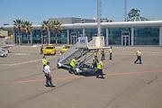 Batumi international airport, Georgia