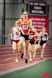 2015 ECAC & IC4A Indoor Championships, women's 1000m final, Syracuse