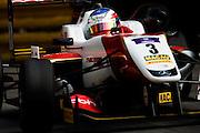 October 16-20, 2016: Macau Grand Prix. 3 Nick CASSIDY, SJM Theodore Racing by Prema