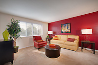 Interior Design Image of Toledo Plaza Apatments in Hyattsville Maryland by Jeffrey Sauers of Commercial Photographics, Architectural Photo Artistry in Washington DC, Virginia to Florida and PA to New England