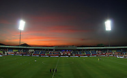 ISL Season 2 Semi-final 2 (1st Leg) - Chennaiyin FC vs Atletico de Kolkata