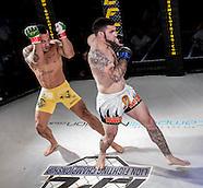 Vitor Silva vs. Huseyn Garabet