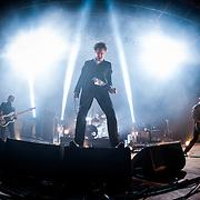 Refused perform at Merriweather Post on 8/02/2015
