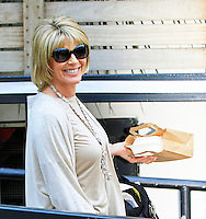 Ruth Langsford, ITV Studios, London UK, 03 July 2014, Photo by Mike Webster