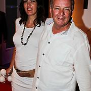 NLD/Amsterdam/20100522 - Concert Toppers 2010, Conny Mus en partner