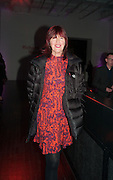 JANET STREET-PORTER , Richard Hamilton opening, Tate Modern. London. 11 February 2014