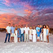 Richardson Family Beach Photos
