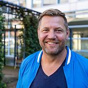 NLD/Utrecht/20160825 - Start Spieren voor Spieren actie, Dennis van der Geest