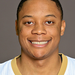 Sep 23, 2016; New Orleans, LA, USA; New Orleans Pelicans guard Tim Frazier (2) poses for a portrait during media day at the Smoothie King Center. Mandatory Credit: Derick E. Hingle-USA TODAY Sports