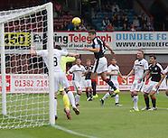 23-07-2016 Dundee v Dumbarton