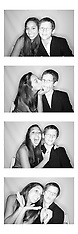 Jackie and Josh's Photo Booth