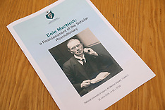 NUI - Eoin McNeill Lecture 29.06.2016