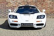 DK Engineering - McLaren F1