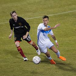 Reno 1868 FC v. Real Salt Lake (30 photos)