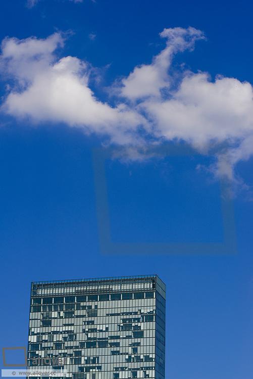 Vienna Business Park, Vienna Twin Tower, Wienerberg City, Wien, Österreich, 10. Bezirk, Wienerberg