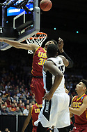 &nbsp;2017 NCAA Men's Division I Basketball Championship - First Four in Dayton<br /> Providence vs. USC