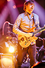 Trey Anastasio Band at The Fox Theater - Oakland, CA - 4/20/13