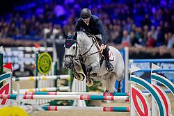 Bille Brecht, BEL, Calensky Hero Z<br /> Jumping Mechelen 2019<br /> © Hippo Foto - Dirk Caremans<br />  27/12/2019