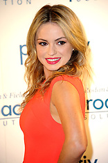 JUL 22 2014 Ola Jordan face of beauty brand Proactiv