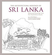The Architectural Heritage of Sri Lanka.<br />