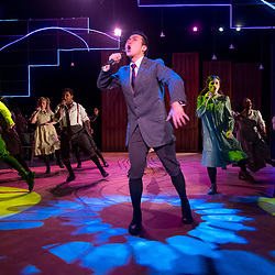 """CCFA musical """"Spring Awakening"""""""