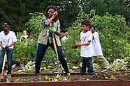 White House Kitchen Garden, Michelle Obama's legacy