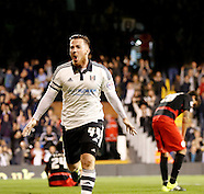 Fulham v QPR 15/09/2015