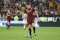 23.09.2017 - Torino - Serie A 6a giornata   -  Juventus-Torino  nella  foto: Andrea Belotti