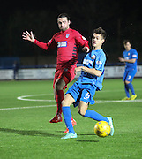 Jesse Curran - Montrose v Queens Park - SPFL Division 2 at Links Park<br /> <br />  - © David Young - www.davidyoungphoto.co.uk - email: davidyoungphoto@gmail.com
