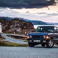 Range Rover (1995)