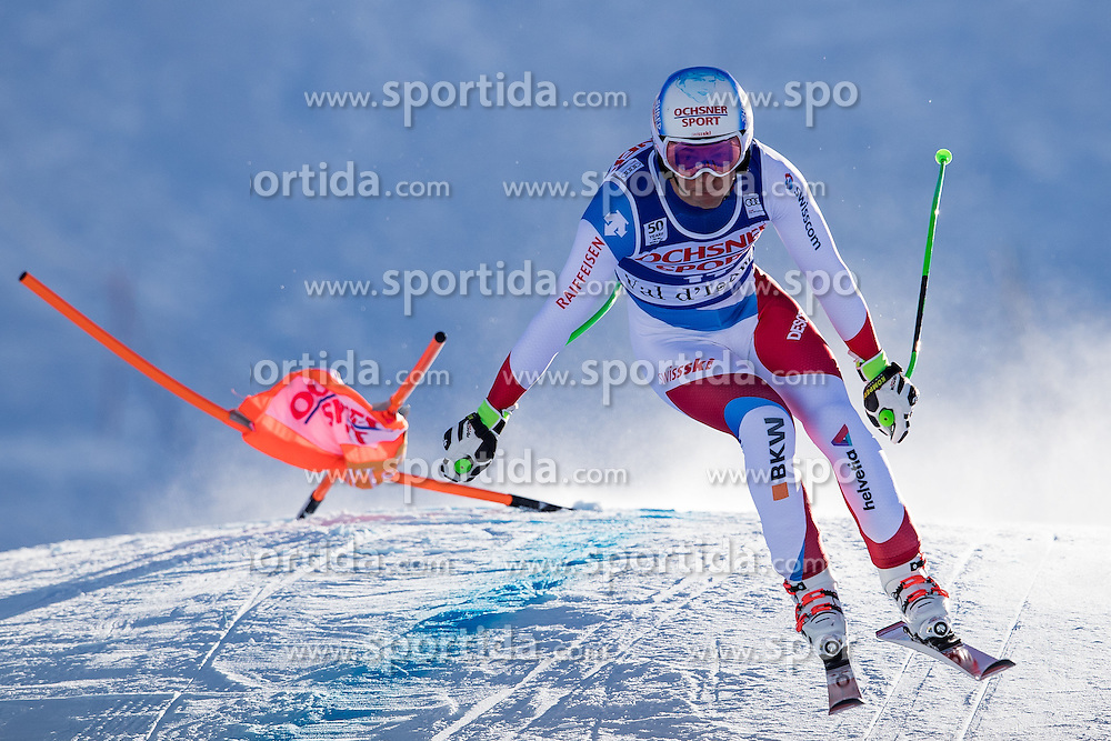 03.12.2016, Val d Isere, FRA, FIS Weltcup Ski Alpin, Val d Isere, Abfahrt, Herren, im Bild Carlo Janka (SUI) // Carlo Janka of Switzerland in action during the race of men's Downhill of the Val d'Isere FIS Ski Alpine World Cup. Val d'Isere, France on 2016/12/03. EXPA Pictures © 2016, PhotoCredit: EXPA/ Johann Groder
