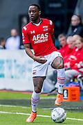 ALKMAAR - 01-05-2016, AZ - de Graafschap, AFAS Stadion, 4-1, AZ speler Ridgeciano Haps