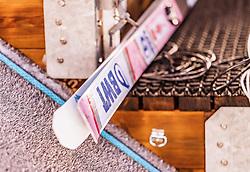 10.02.2019, Salpausselkae Hill, Lahti, FIN, FIS Weltcup Ski Sprung, Herren, im Bild BWT Skisprung Ski // BWT skijumping Ski during the men's FIS Ski Jumping World Cup at the Salpausselkae Hill in Lahti, Finland on 2019/02/10. EXPA Pictures © 2019, PhotoCredit: EXPA/ JFK
