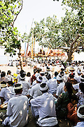 Ceremony at Lovina beach for TUMPEK LANDEP: historically blessing and sharpening of weapons of conflict . Over the generations expanded to include any tool or instrument made of metal eventually including bicycles, motorcycles and cars.