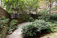 Courtyard at 145 East 29th Street