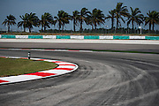 March 27-29, 2015: Malaysian Grand Prix - Track detail, Sepang