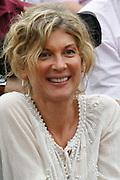 Roland Garros. Paris, France. June 1st  2008..Michelle Laroque...