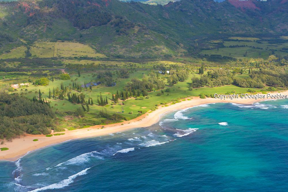 Wailua Golf Course, Kauai, Hawaii