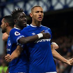 Everton v Brighton and Hove Albion