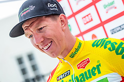 04.07.2017, Pöggstall, AUT, Ö-Tour, Österreich Radrundfahrt 2017, 2. Etappe von Wien nach Pöggstall (199,6km), im Bild Sep Vanmarcke (BEL, Cannondale Drapac Professional Cycling Team) // Sep Vanmarcke (BEL, Cannondale Drapac Professional Cycling Team) during the 2nd stage from Vienna to Pöggstall (199,6km) of 2017 Tour of Austria. Pöggstall, Austria on 2017/07/04. EXPA Pictures © 2017, PhotoCredit: EXPA/ JFK