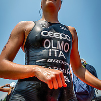 Angelica Olmo (Pianeta Acqua)